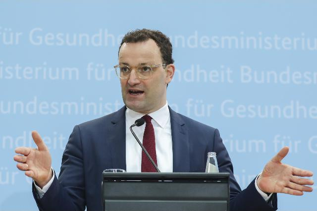 La Germania userà un trattamento sperimentale somministrato a Trump