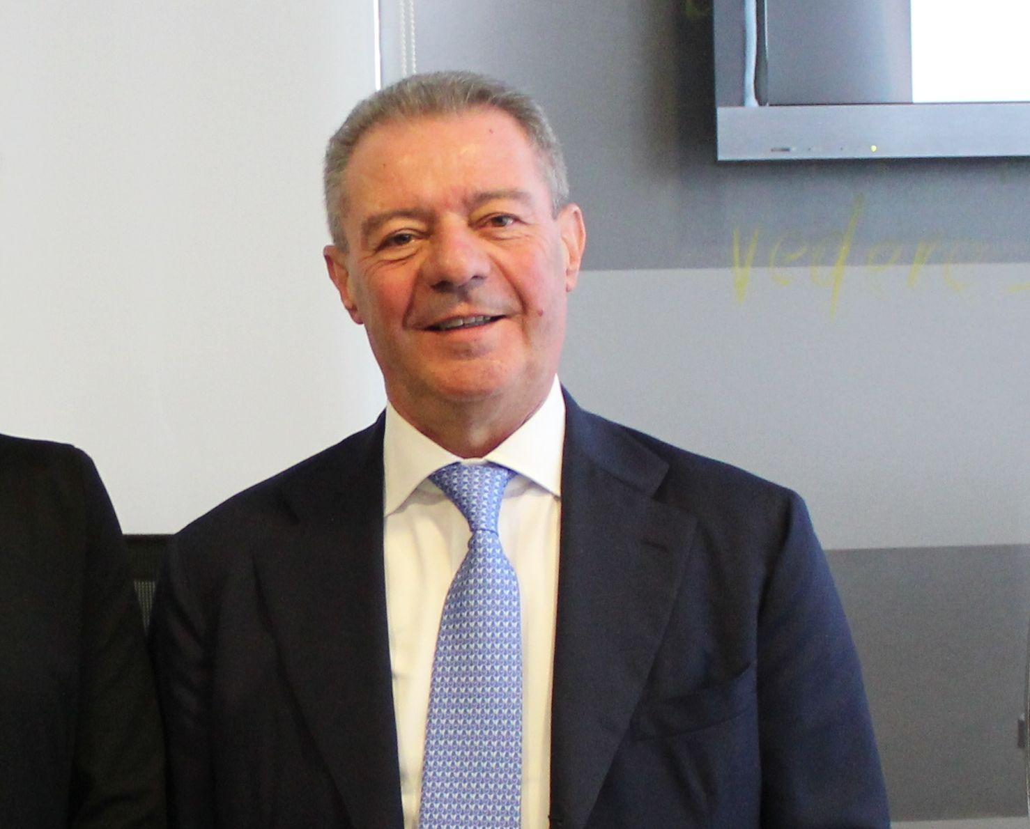 Giovanni Benedetti