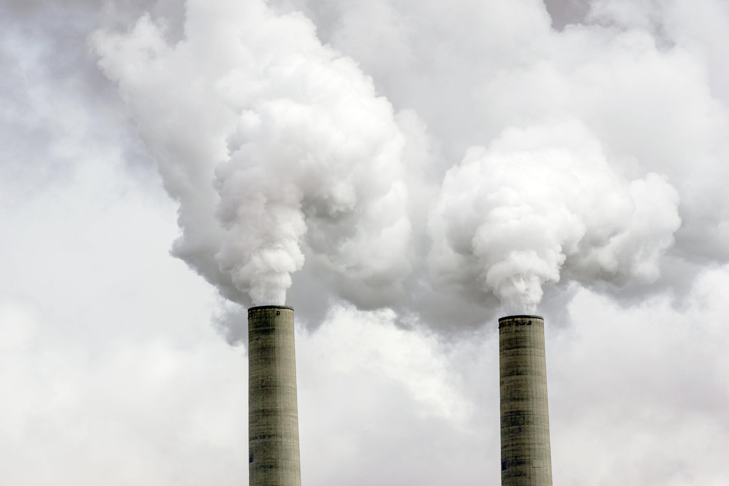 inquinamento fonti non rinnovabili