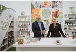 G&G Pet Food, nuova sede a Castelvetro all'insegna dei servizi e della sostenibilità